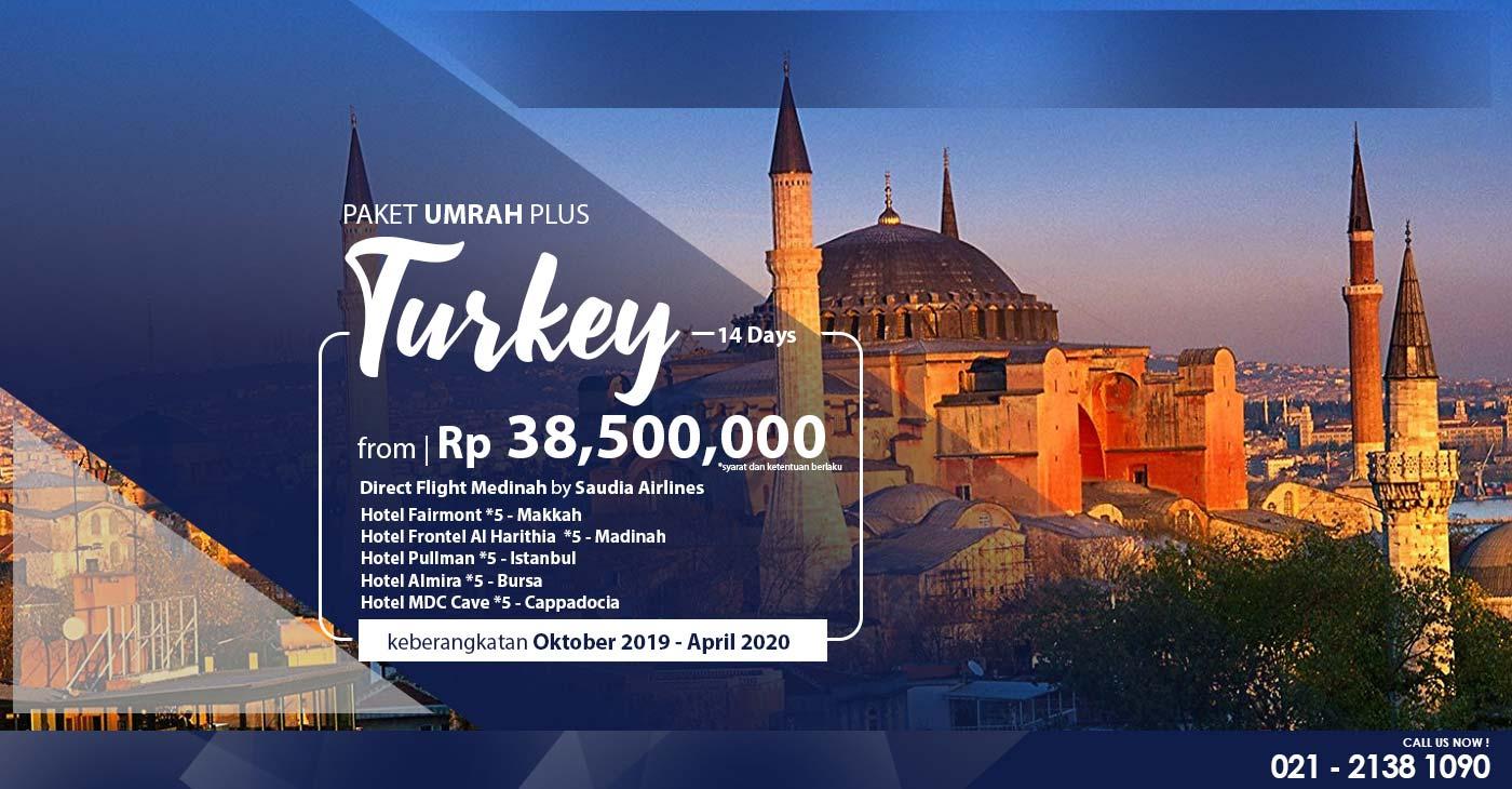 Umroh VIP, dreamtour, paket umroh, travel umroh terbaik, travel umroh terpercaya, travel umroh jakarta,  umroh plus turki