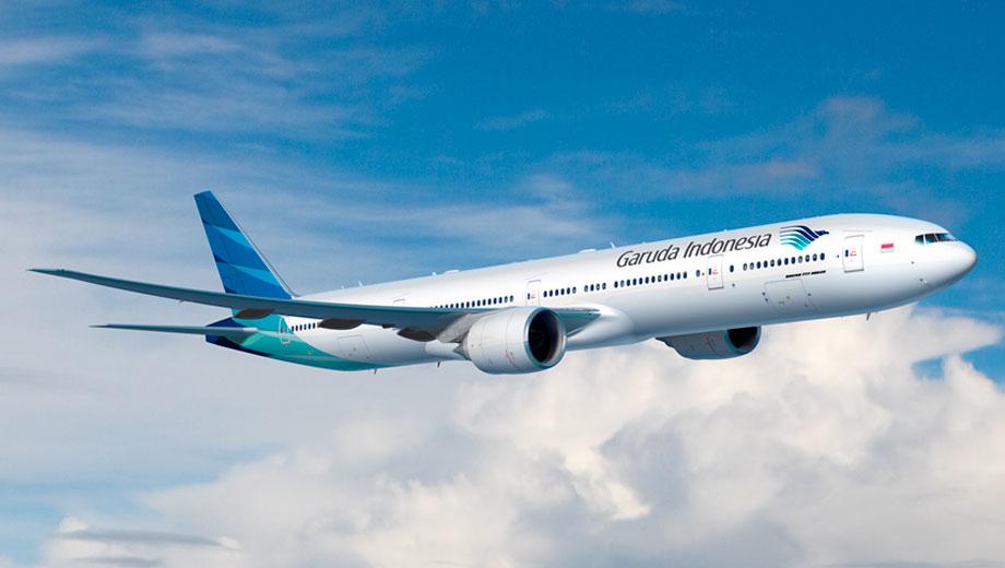 garuda indonesa 777, umroh, paket umroh, paket Umroh bulan 2019 2020 pt dream tour and travel